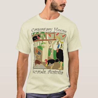 Cassowary House T T-Shirt