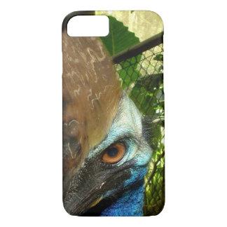 Cassowary iPhone 7 Case