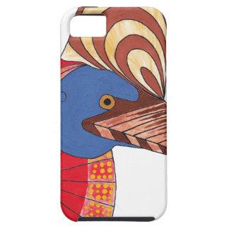 Cassowary Tough iPhone 5 Case