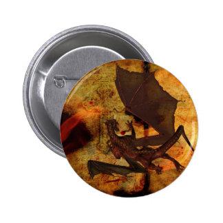 cast_down 6 cm round badge