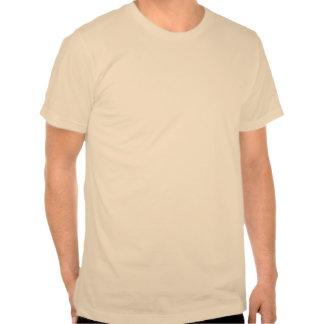 Cast iron fire basket, oval design t-shirt