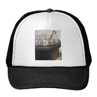 Cast Iron soup kettle Hats