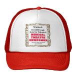 Cast Me Hat