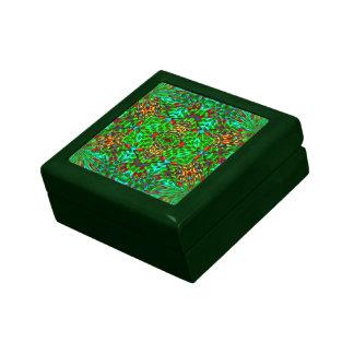 """""""Castanescher Butterfly"""" Mandala Gift Box"""