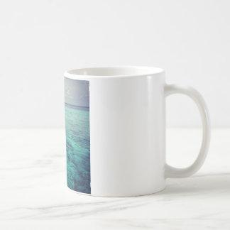 Castaway Coffee Mug