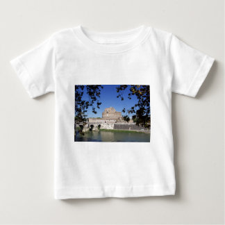 Castel Sant Angelo Baby T-Shirt
