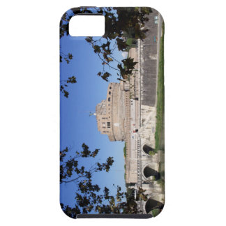 Castel Sant Angelo Case For The iPhone 5