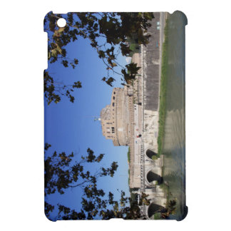 Castel Sant Angelo iPad Mini Cover