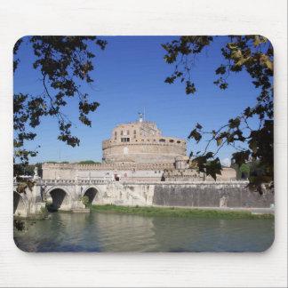 Castel Sant Angelo Mouse Pad