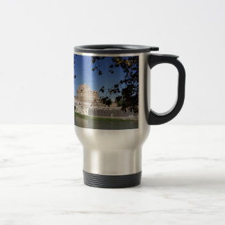 Castel Sant Angelo Travel Mug