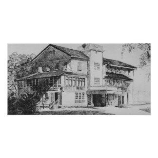 Castilani House Photo Card