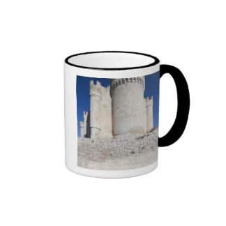 Castillo Penafiel, contains Wine Museum Ringer Mug