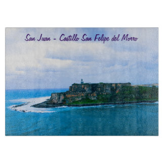 Castillo San Felipe del Morro - Old San Juan Forts