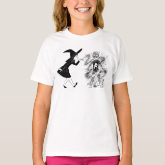 Casting a Spell T-Shirt