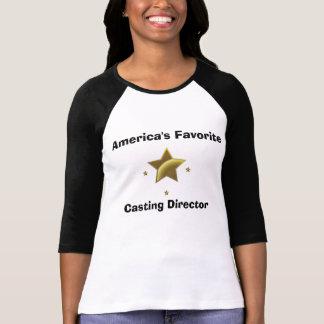 Casting Director America s Favorite Tee Shirt