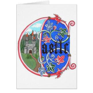 Castle Age All-Occasion Card