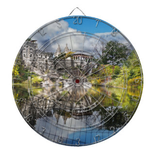 Castle Dartboard