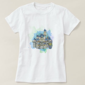 Castle Female T-Shirt
