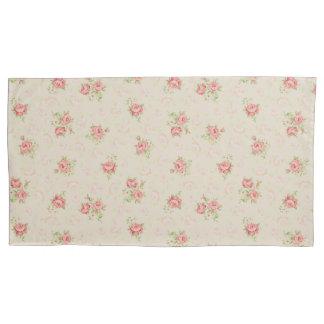 Castle Garden Pillowcase