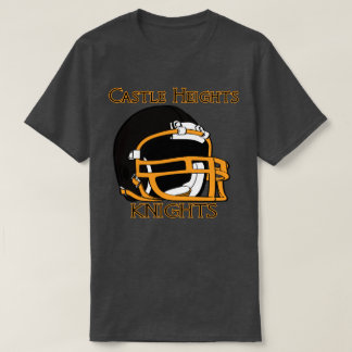 CASTLE HEIGHTS MIDDLE SCHOOL SC, FOOTBALL T-Shirt