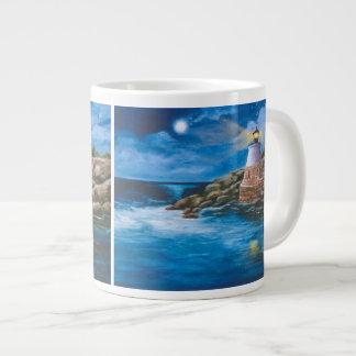 Castle Hill Lighthouse Jumbo Mug