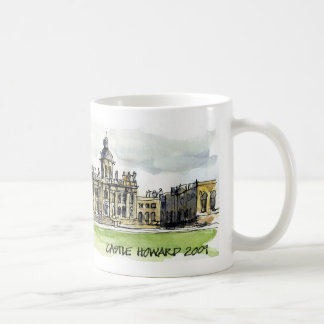 Castle Howard 2009 Coffee Mug