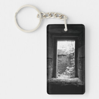 Castle Hunters Key Ring