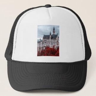 Castle in the Fall Trucker Hat