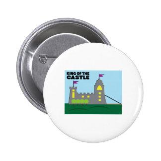 Castle King Button