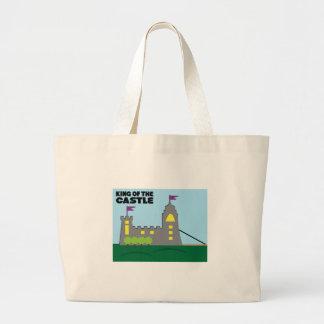 Castle King Canvas Bags