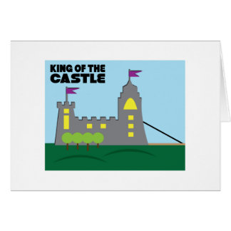 Castle King Cards