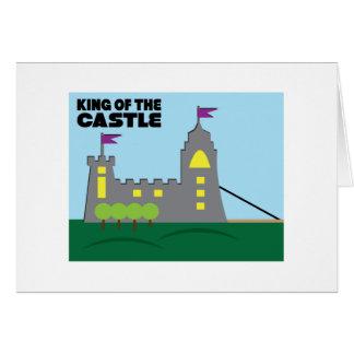 Castle King Cards