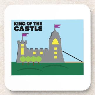Castle King Coaster