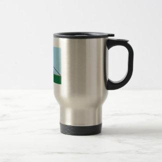 Castle King Coffee Mug