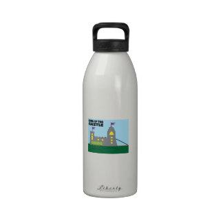 Castle King Drinking Bottle