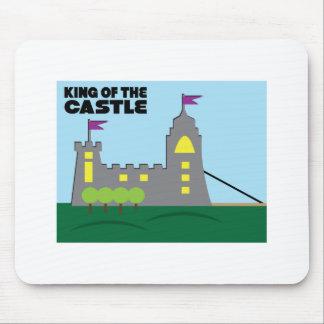Castle King Mousepads