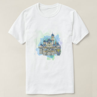 Castle Male T-Shirt
