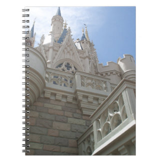 castle notebook