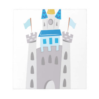 Castle Notepad