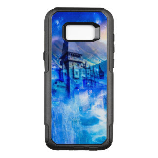 Castle of Glass OtterBox Commuter Samsung Galaxy S8+ Case