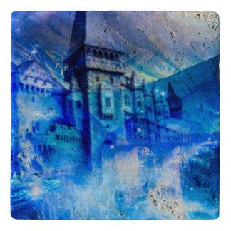 Castle of Glass Trivet