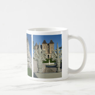 Castle of Pau Coffee Mug