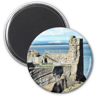 Castle Of St Andrew Magnet