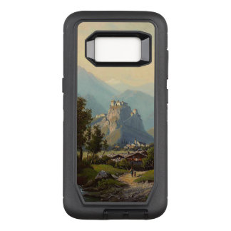 Castle OtterBox Defender Samsung Galaxy S8 Case