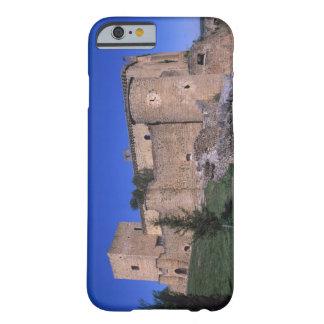 Castle Pedraza, Castile Leon, Spain Barely There iPhone 6 Case