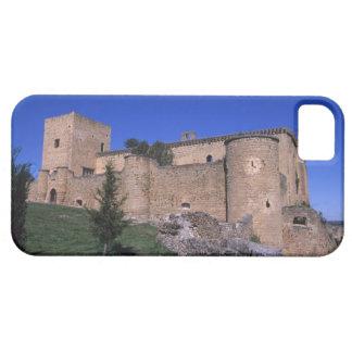 Castle Pedraza, Castile Leon, Spain iPhone 5 Cover