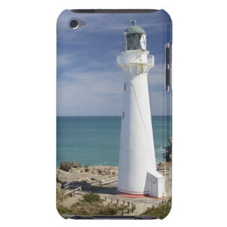 Castle Point Lighthouse, Castlepoint, Wairarapa, iPod Touch Case-Mate Case