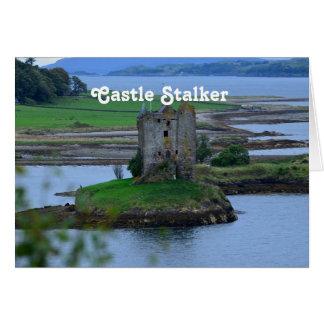 Castle Stalker Cards