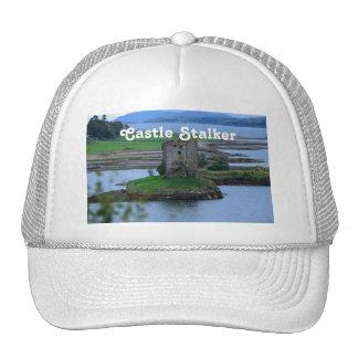 Castle Stalker Mesh Hat