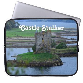 Castle Stalker Computer Sleeve